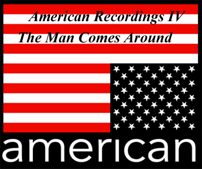 Johnny Cash American Recordings Iv The Man Comes Around Lyrics