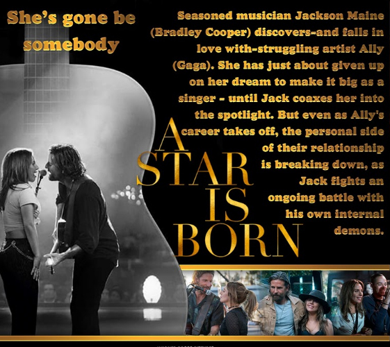 Lady Gaga Always Remember Us This Way: A Star Is Born, Lyrics And Chords For Easy Guitar