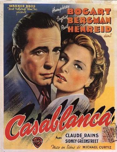 Movie Hits Casablanca Lyrics And Chords