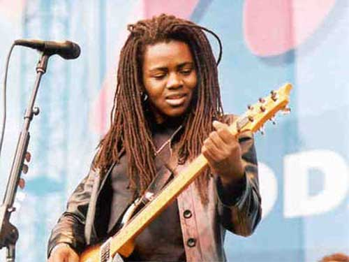 Tracy chapman nationality