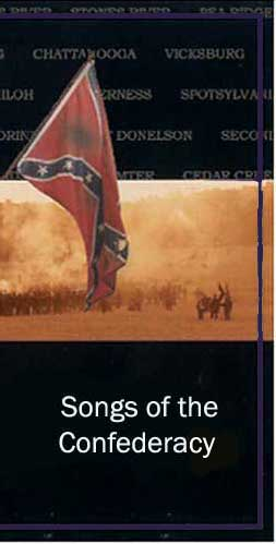 Songs Of The American Civil War Lyrics And Chords