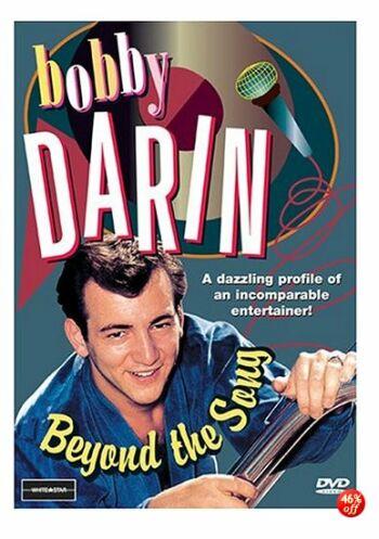 Bobby Darin, lyrics and chords for easy guitar