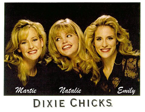 Fly Dixie Chicks Album