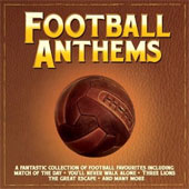 Football songs and anthems