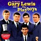 Gary Lewis & The Playboys