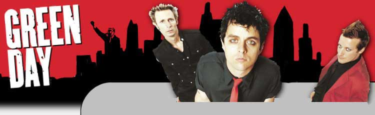 Green Day Lyrics And Chords For Easy Guitar