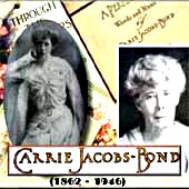 Carrie Jacobs-Bond