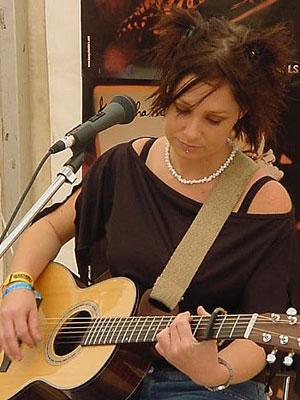 Kasey Chambers, guitar chords and lyrics