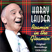 Sir Harry Lauder