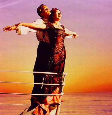 Movie Hits : Titanic