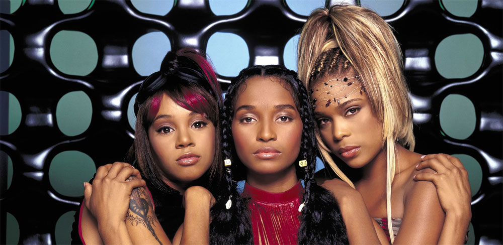 TLC, lyrics and chords for simple guitar