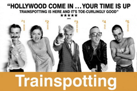 Trainspotting Lyrics And Chords For Easy Guitar