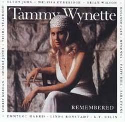 tammy wynette, guitar chords and lyrics